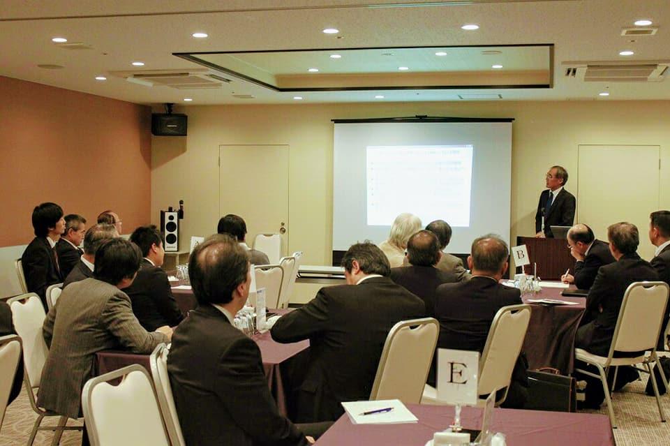 当日は50名近い参加者が勉強会に参加し、盛況の会となりました。