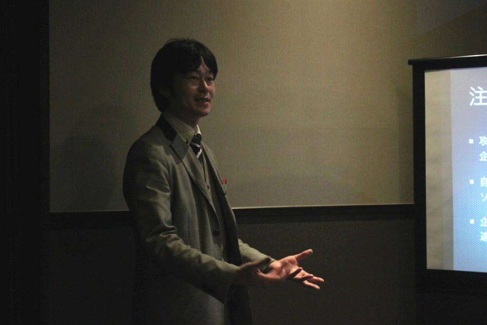 17時からの有志勉強会では、仮想通貨の最新動向についての勉強会を開催いたしました。
